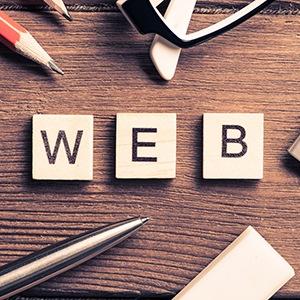 Befintlig webbsida