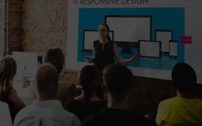 Mobilanpassad (responsiv) design