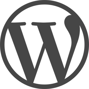 Webbsida i WordPress